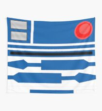 R2D2 Wall Tapestry