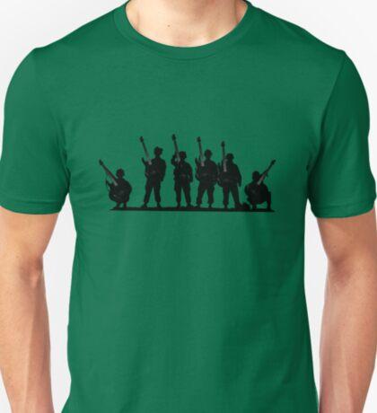 Music Not War T-Shirt