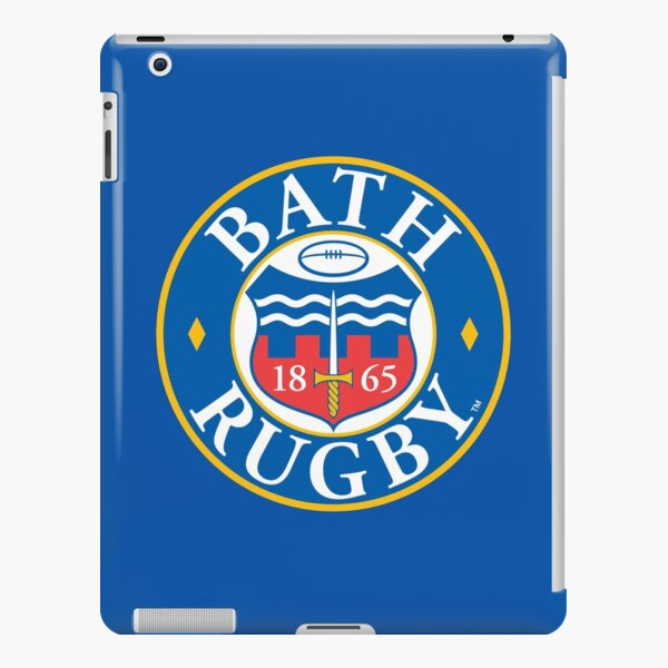 Bath Rugby  iPad Snap Case