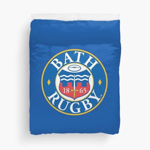 Bath Rugby Housse de couette