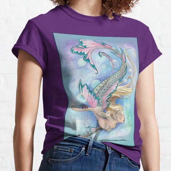 Float & Flow Classic T-Shirt