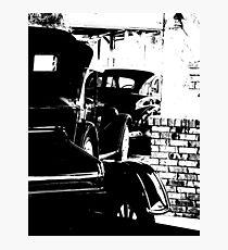 oldies Photographic Print