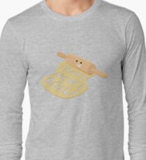 Dough Style Long Sleeve T-Shirt