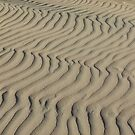 Rhossili Sand Ripples 3 by JessicaMWinder