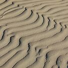 Rhossili Sand Ripples 1 by JessicaMWinder