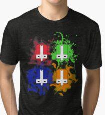 Rage of the Champions Tri-blend T-Shirt