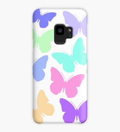 Butterfly Dance ... Case/Skin for Samsung Galaxy