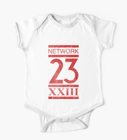 Network 23 Distressed Kids Clothes