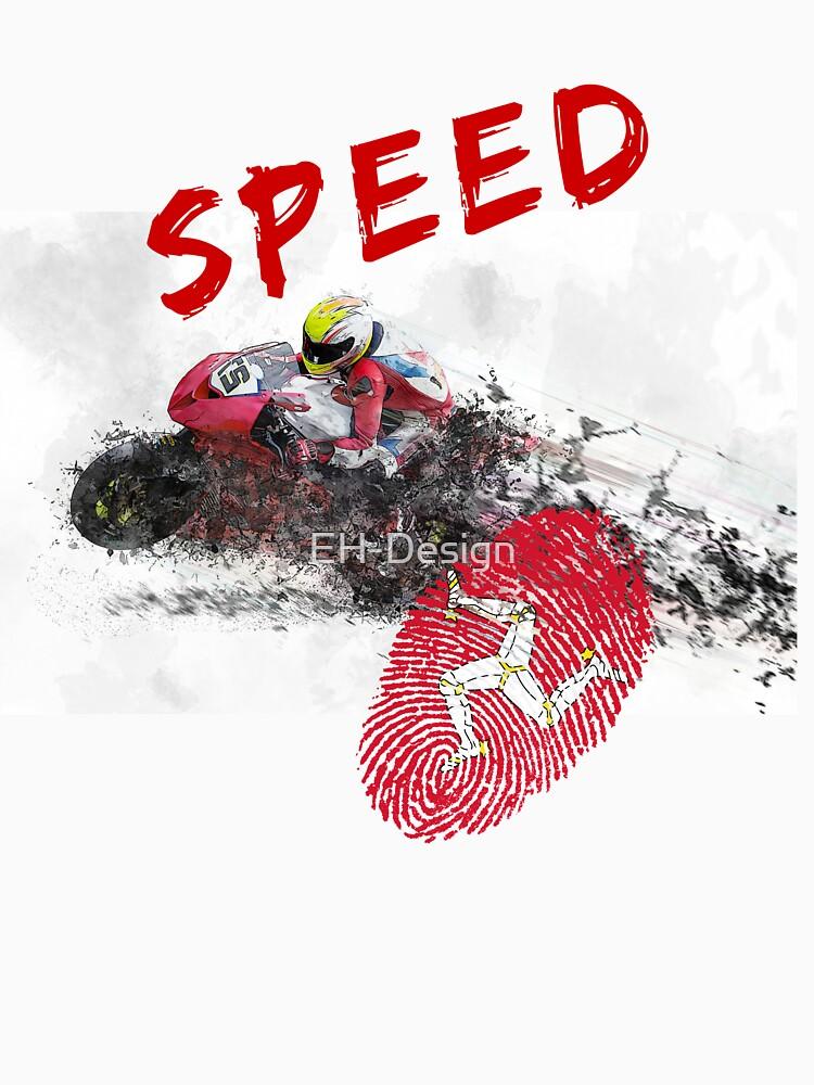 Isle of Man - Speed von EH-Design