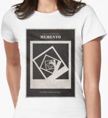 Memento Women's Fitted T-Shirt