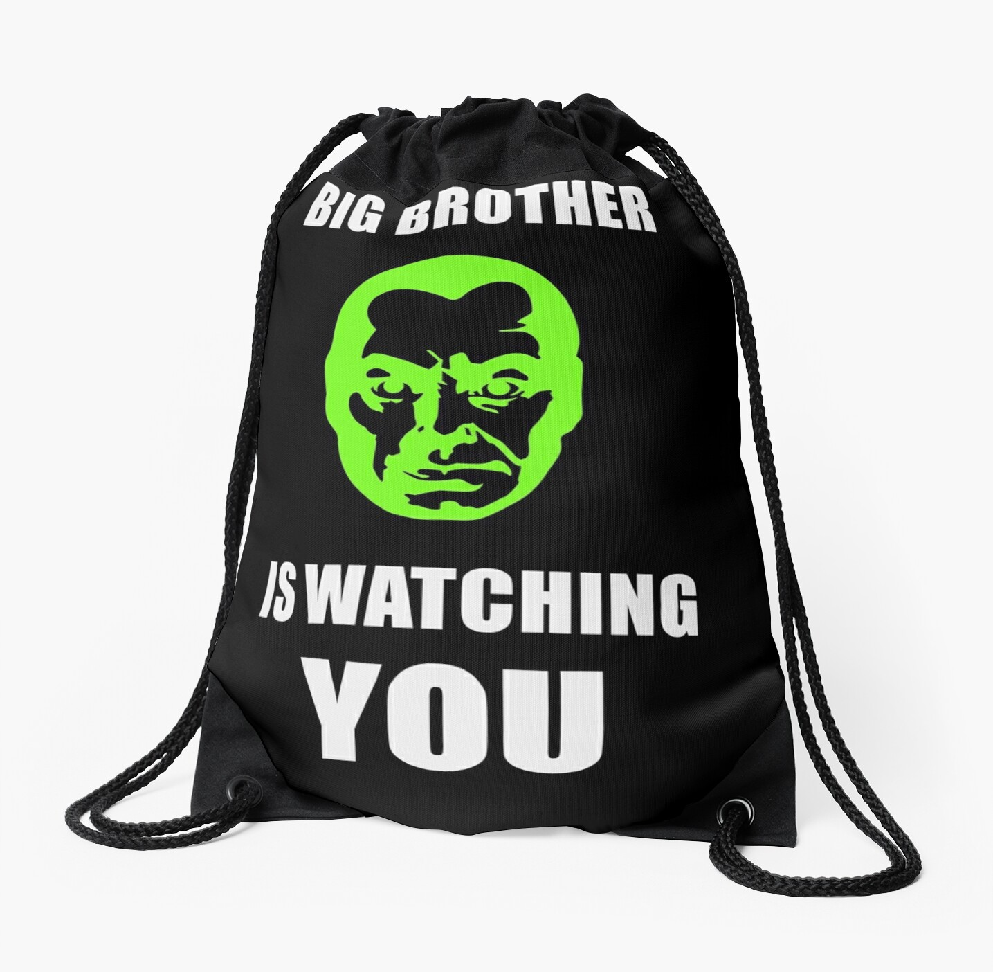 NSA - Big Brother is Watching You by nametaken