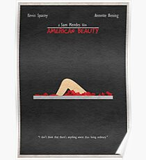 American Beauty Poster