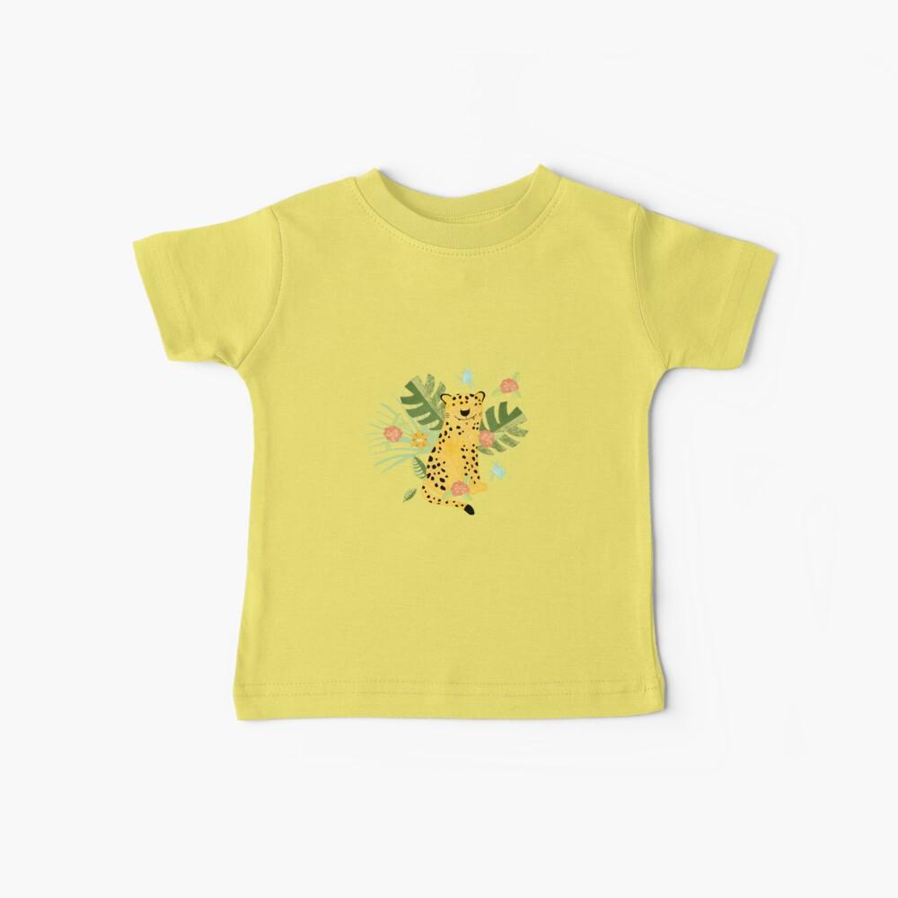Jungle Adventure Baby T-Shirt