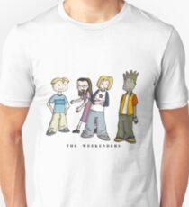The Weekenders T-Shirt