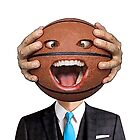 «Cabeza de bola adecuada» de JoelCortez