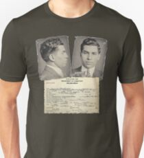 Lucky Luciano Wrap Blatt Slim Fit T-Shirt