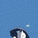 BT21 Regen von tonguetied