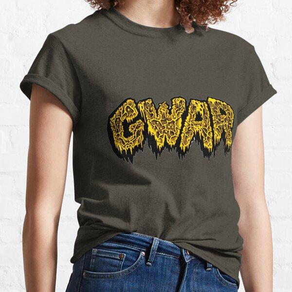 Gwar Band Classic T-Shirt
