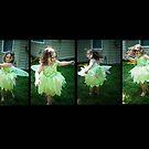 Fairy Dance 2 by mekea