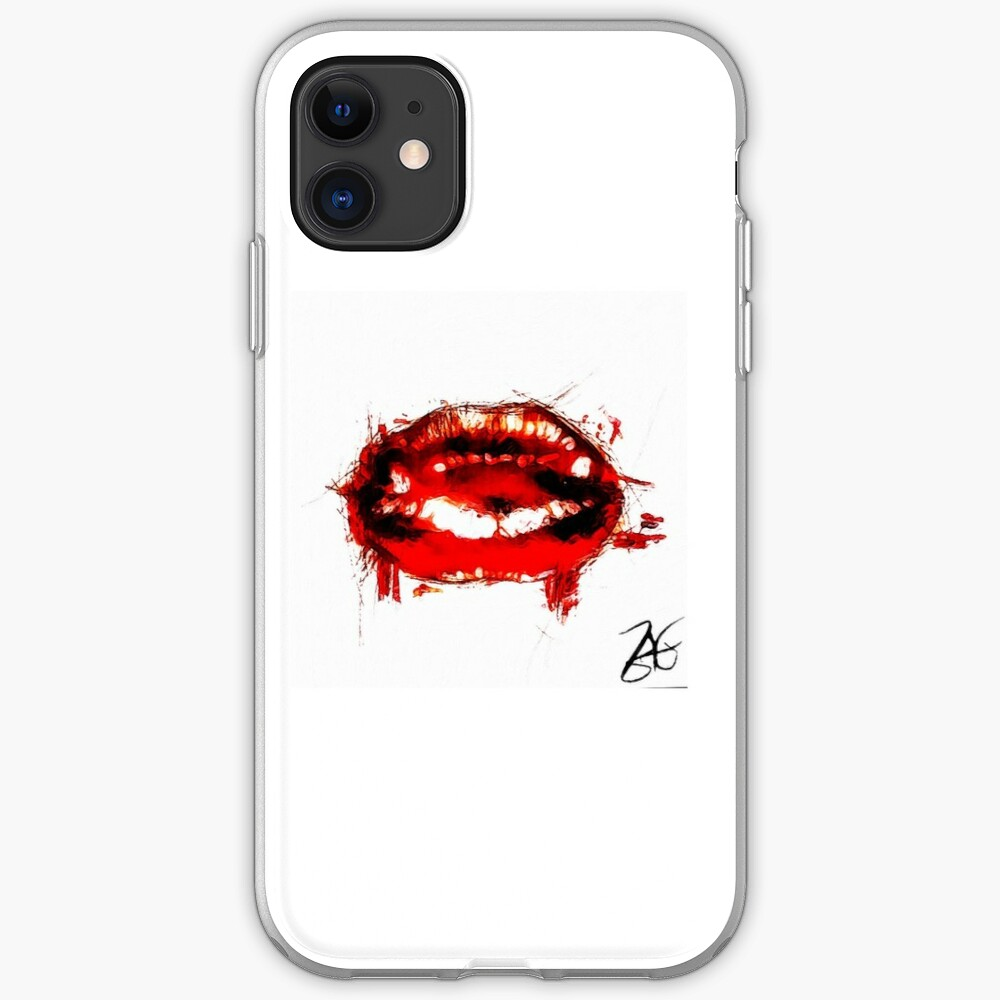 LIPSKISS iPhone-Hülle & Cover