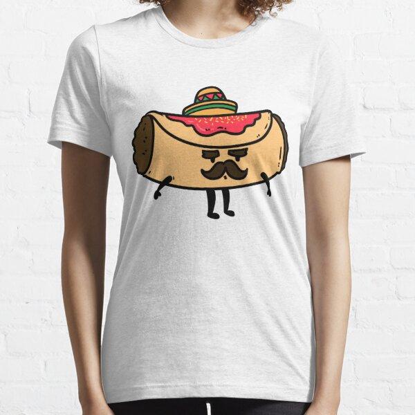 Sir Enchilada Essential T-Shirt