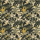 Camo420, The ultimate street camouflage. by Leo Rolph