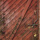Smithy Door by Bob Loblaw