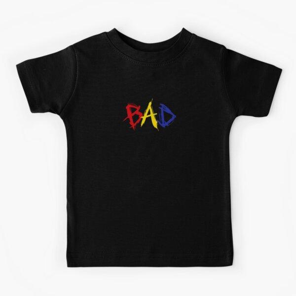 MAUVAIS XXXTENTACION T-shirt enfant