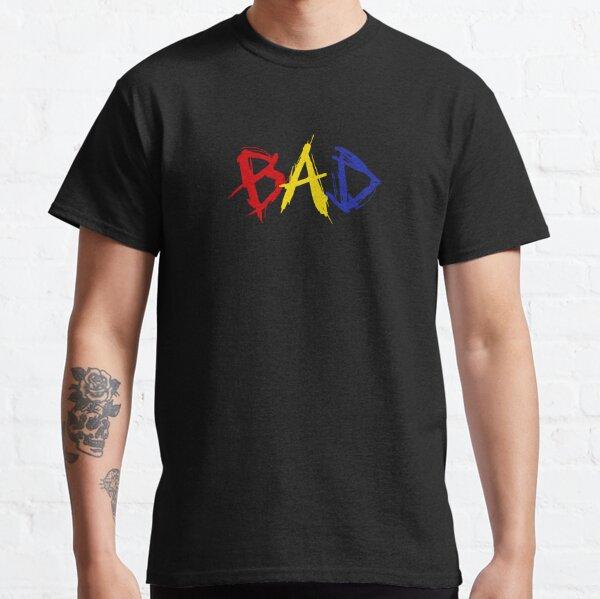 BAD XXXTENTACION Camiseta clásica