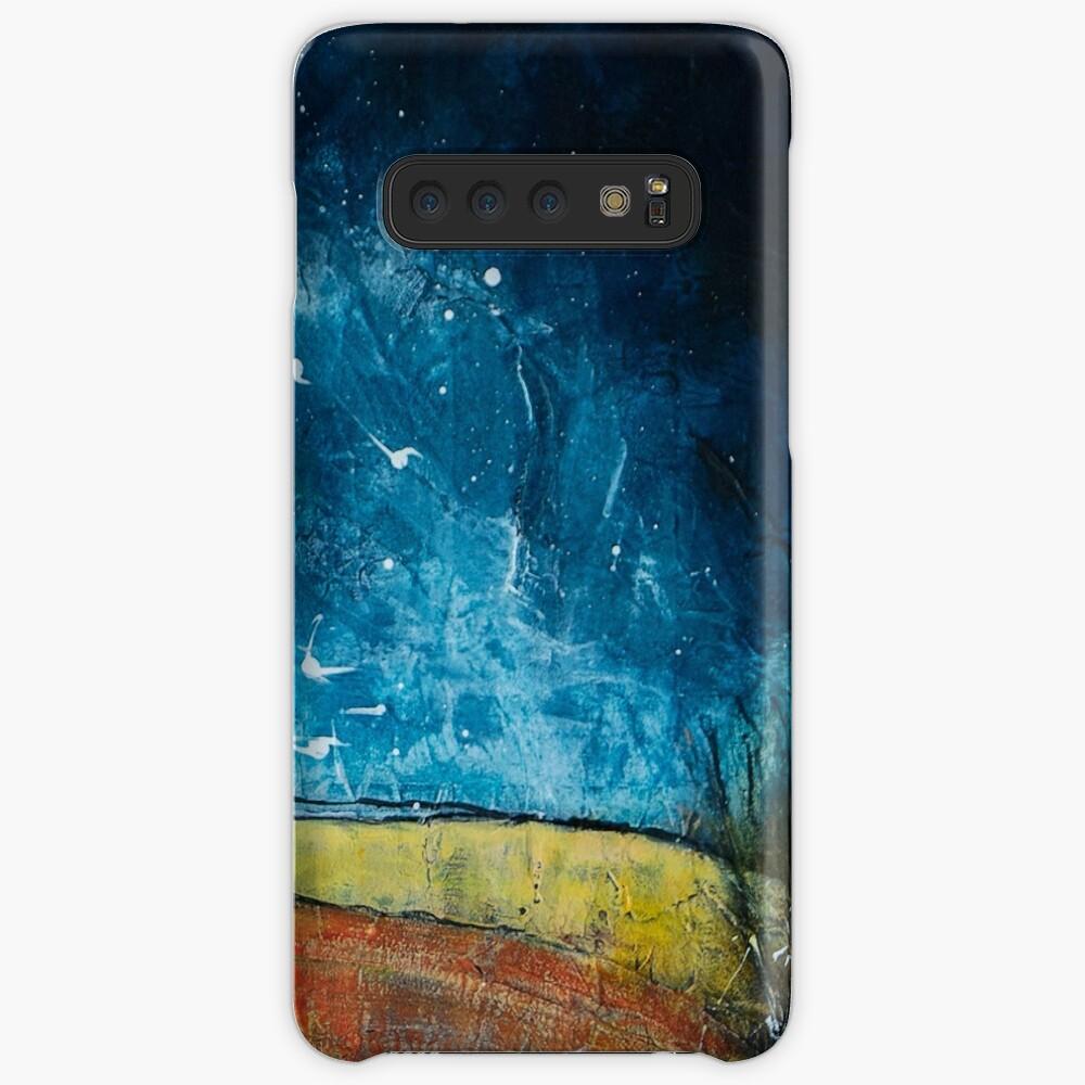 Horizon Case & Skin for Samsung Galaxy