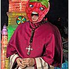 «Frambuesa obispo» de JoelCortez