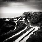 coastal path by Dorit Fuhg
