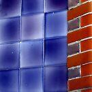 Tiles and Bricks by villrot