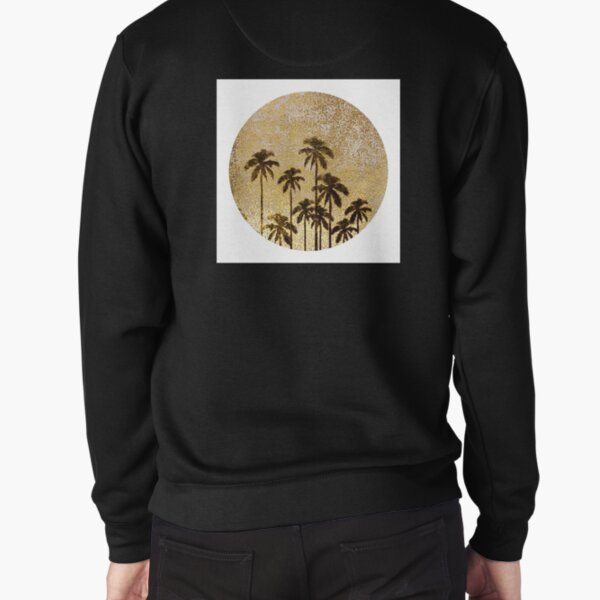 FOLLOW THE PALMS Pullover