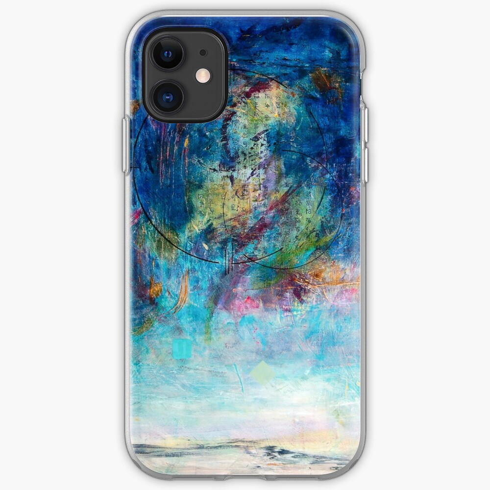 Whispers from the Void iPhone Case & Cover
