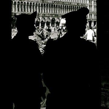 Carabinieri by JeffClark