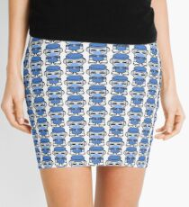 HERO'BOT Dr. Ian Hippotep Mini Skirt