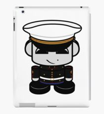 HERO'BOT Mariner Xander Lion iPad Case/Skin