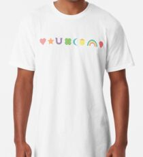Lucky Charms Long T-Shirt