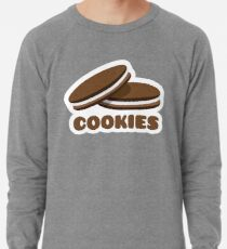 Cookies Lightweight Sweatshirt