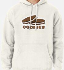 Cookies Pullover Hoodie