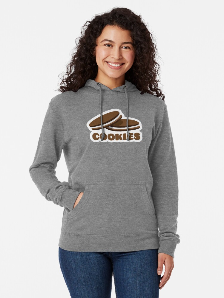 Alternate view of Cookies Lightweight Hoodie