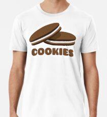 Cookies Premium T-Shirt