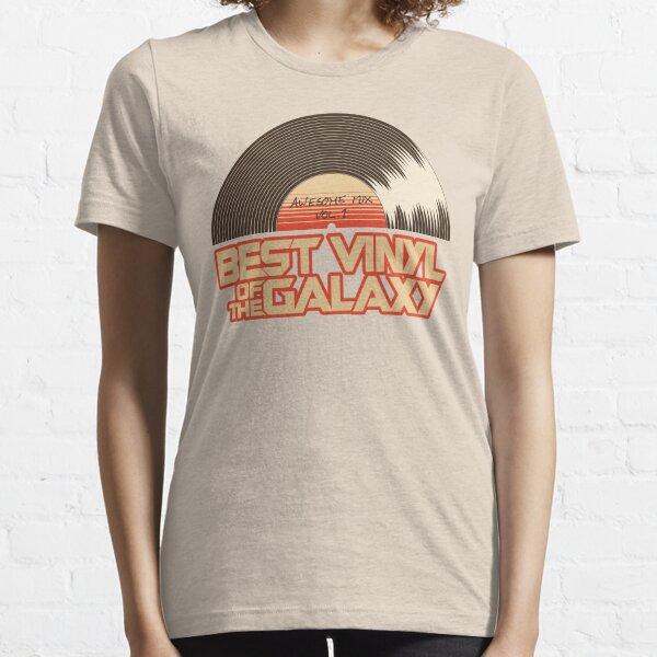 Awesome Mix Vol 1 Gardiens de la Galaxie T-shirt femme