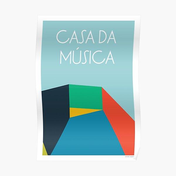 Casa da Música  Poster