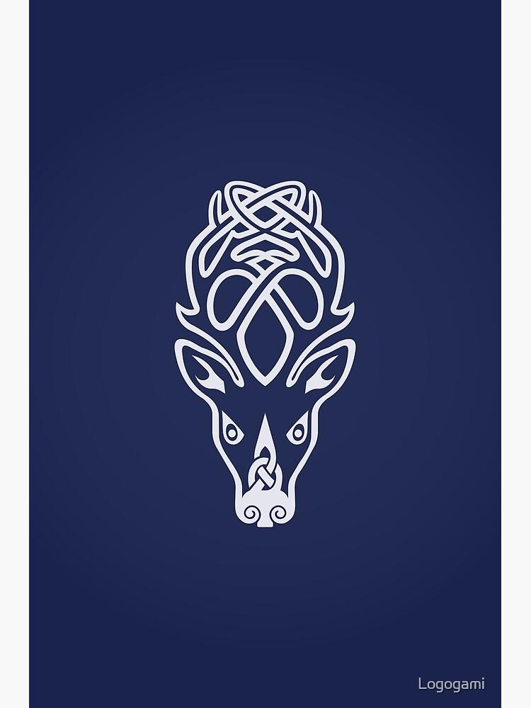 Falkreath Logo by Logogami