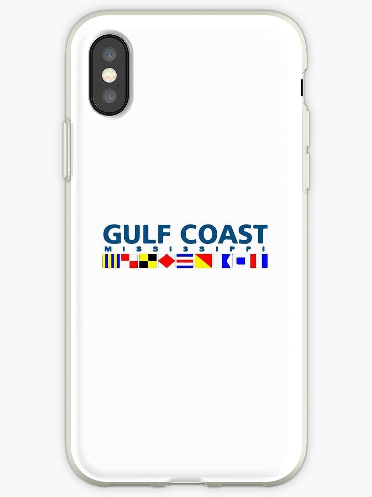 Gulf Coast - Mississippi. by America Roadside.