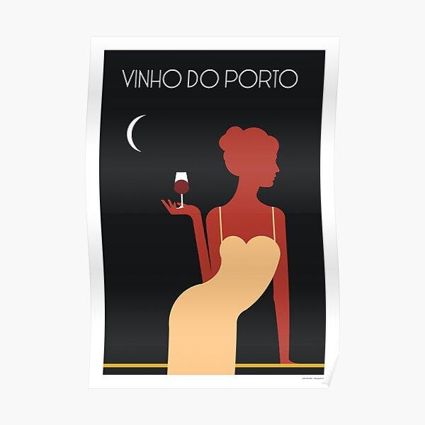 Vinho do Porto Poster
