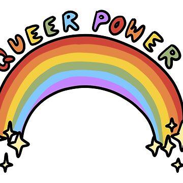 queer macht von nevhada