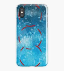 Stains iPhone Case/Skin